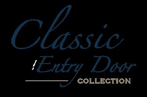 Classic Entry Doors Logo