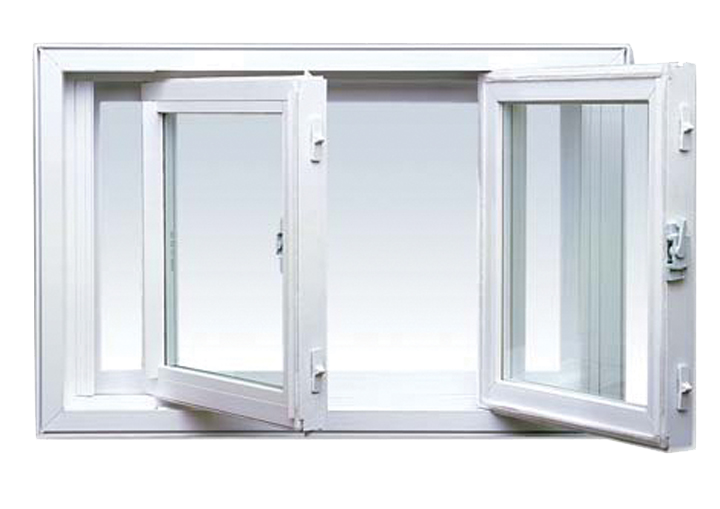 Slider Windows - WC 250