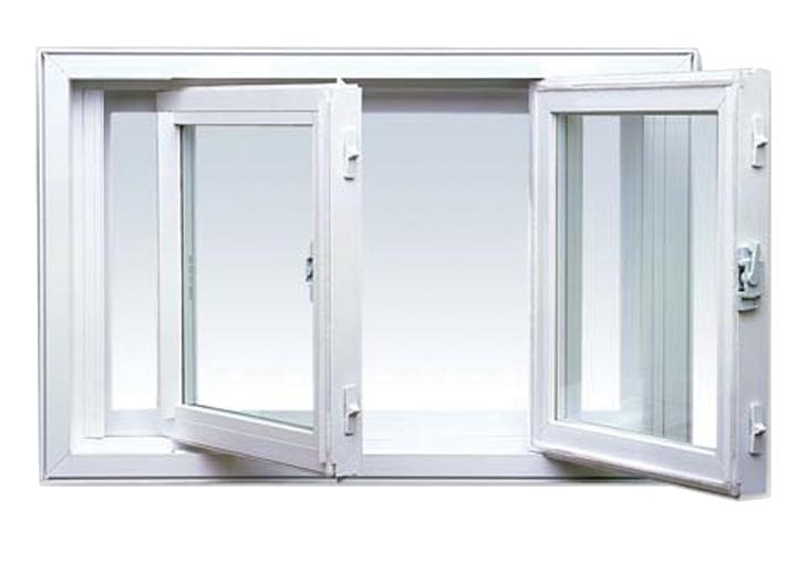 Slider Windows - WC 250