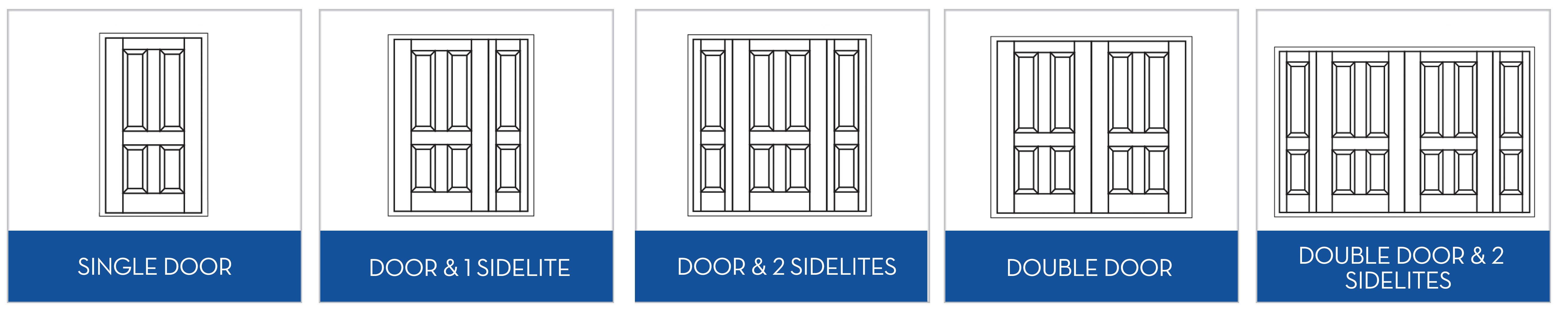 Entry Door - Classic  sc 1 st  Window City & ENTRYDOOR-LIFETIME ENTRY DOOR - Window City