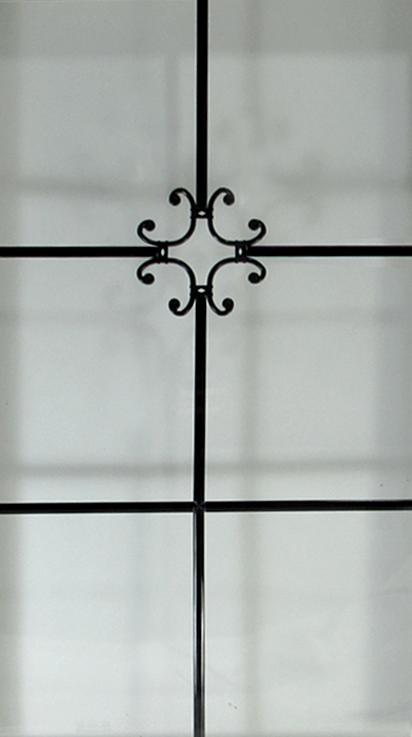 FERRO GRILLES - PATIO DOORS - WC500 Sliding Patio Door