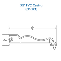 PVC Casing Extensions