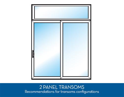 Sliding Patio Doors - Configuration4