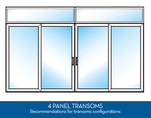 Sliding Patio Doors - Configuration5