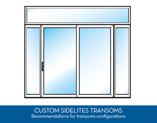 Sliding Patio Doors - Configuration6