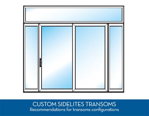 Sliding Patio Doors - Configuration6