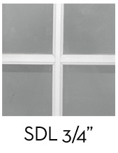 HOUSE WINDOWS - WC300 SINGLE LIFT OUT SLIDER WINDOW
