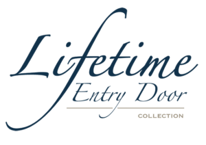 Lifetime Entry Doors Logo