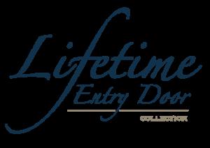Lifetime Entry Doors Logo