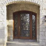 Classic Entry Door (CastleGate)