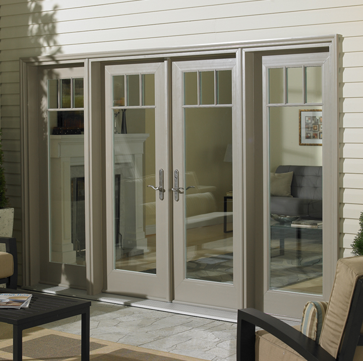 Ultra Patio Door InSwing