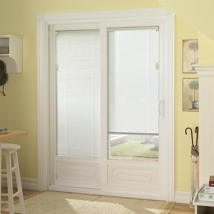 Ultra Patio Door Sliding
