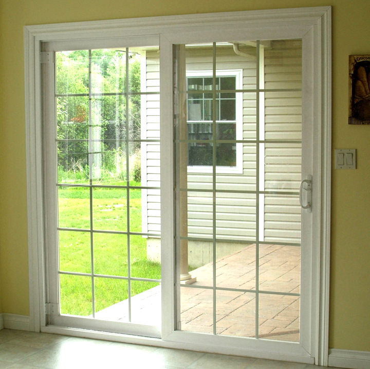 Ultra Patio Door Sliding