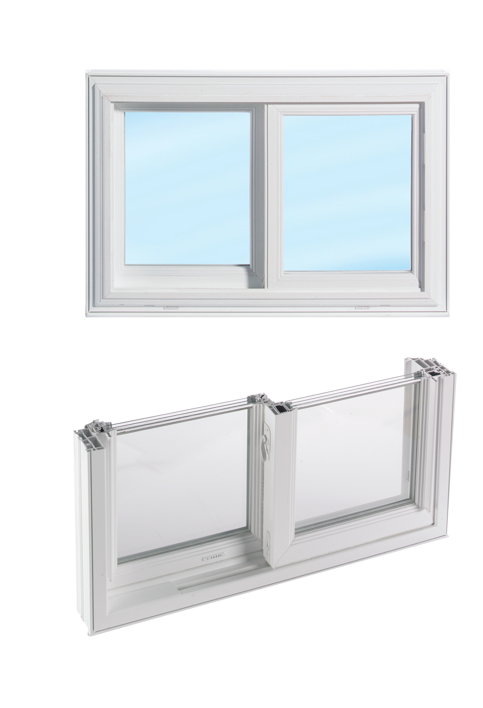 Slider Windows