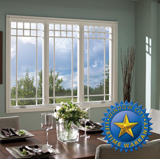 Window City Warranty