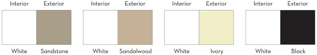 Windows Colours