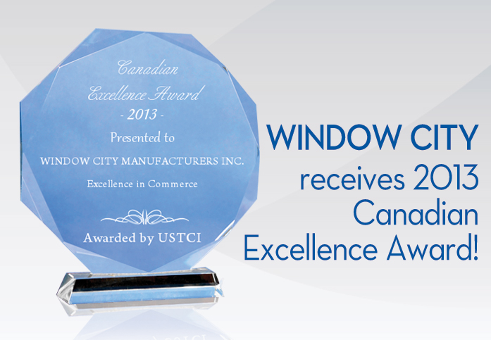 Window City Manufacturers