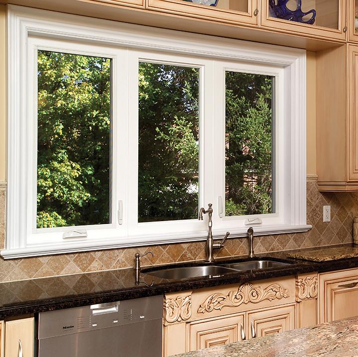 Casement Fixed Windows