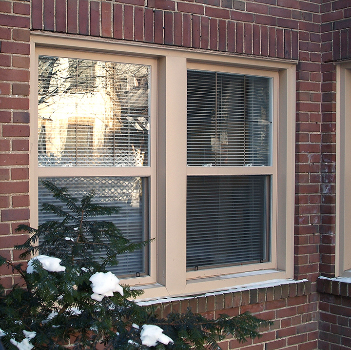 Hung Windows