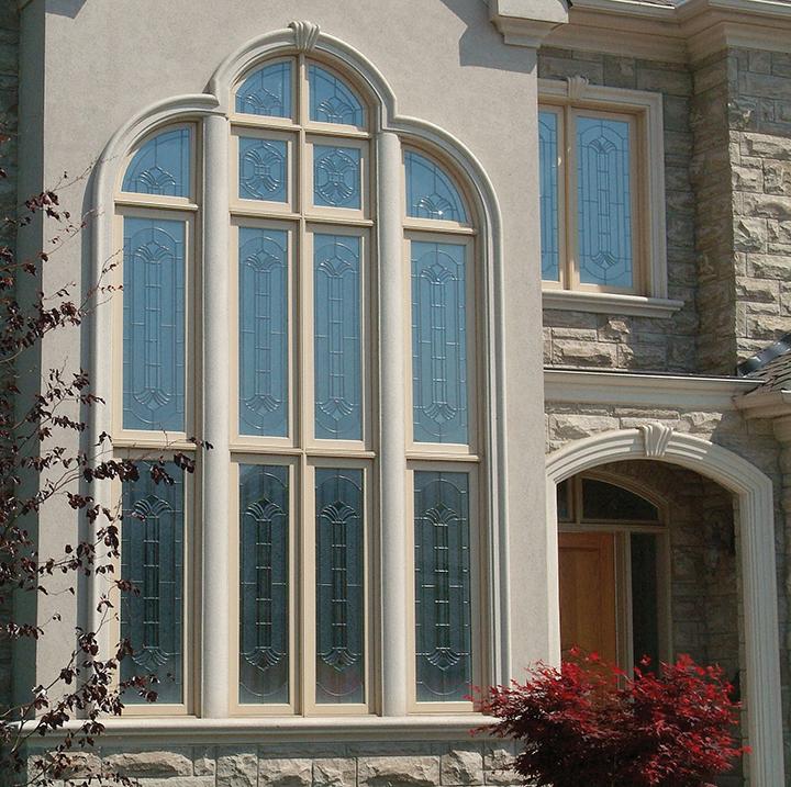 Custom Windows - Shapes