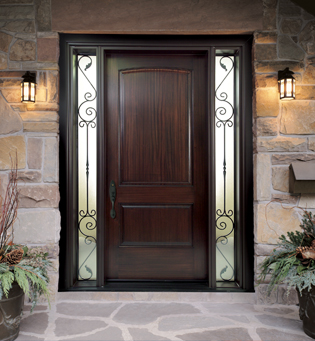Steel Vs Fiberglass Doors Which Is Right For You