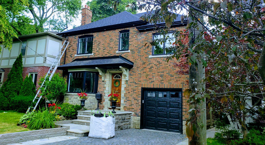 July Blog- replacement windows and doors