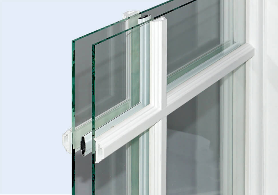 Patio Doors - Glass