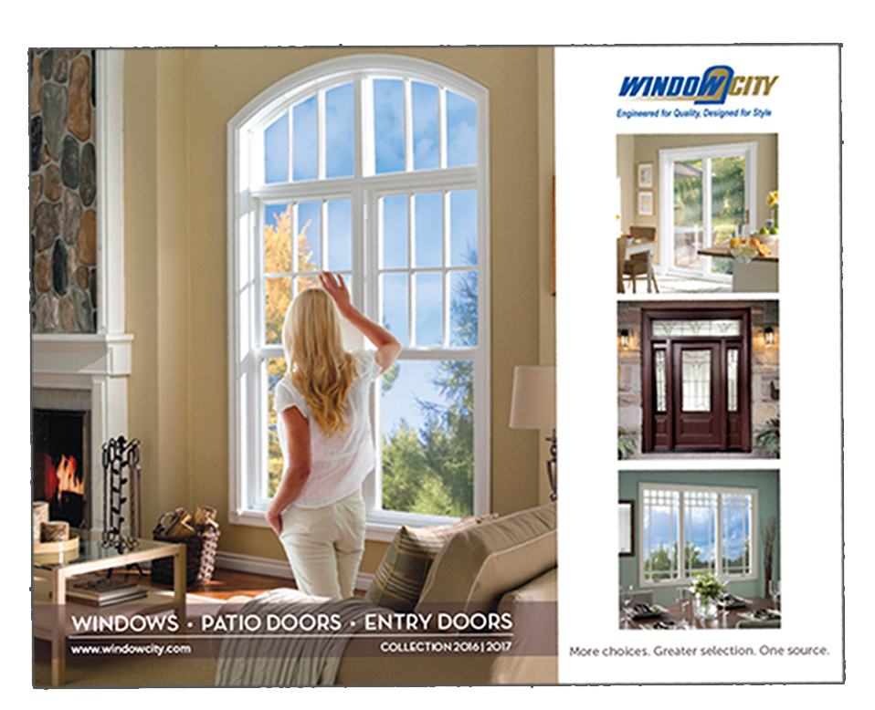Windows & Doors Catalogue