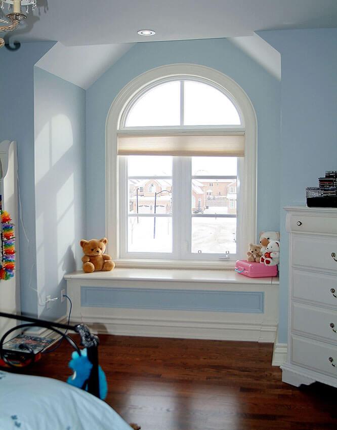 Window Designs