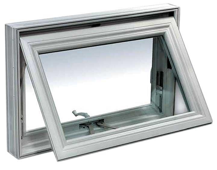 Vinyl Window HC126