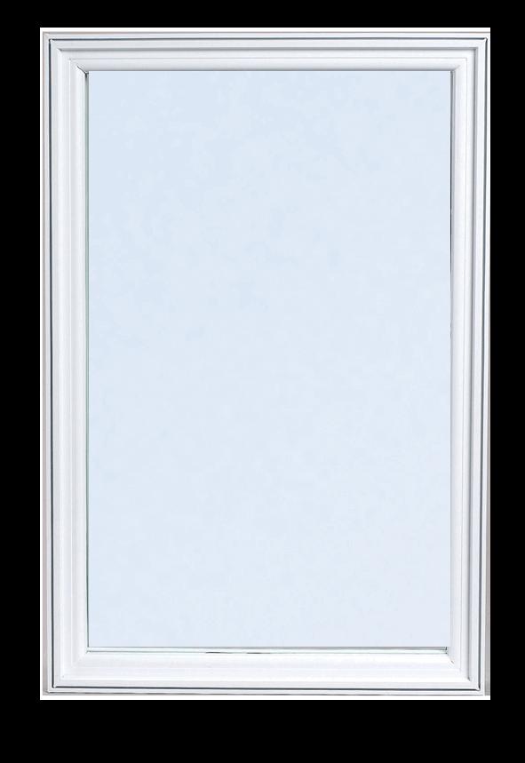 Vinyl Window HC151