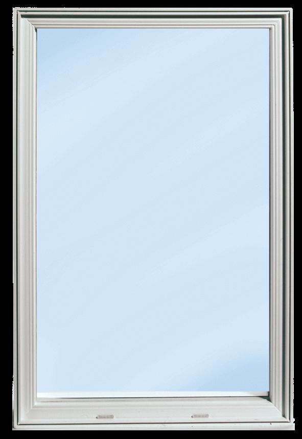 Vinyl Window HC451