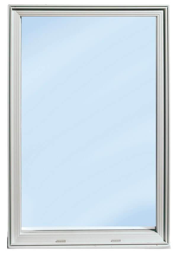 Vinyl Window HC451 CrossSection Main Display