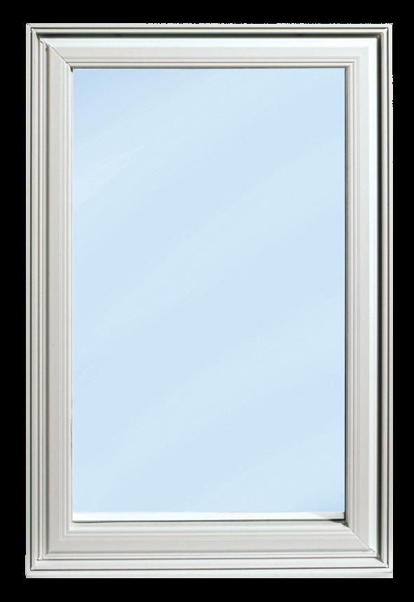 Vinyl Window HC476
