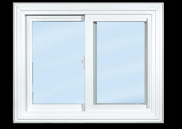 Vinyl Window WC300