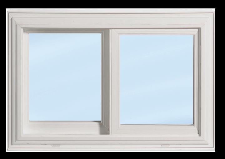 Vinyl Window WC350