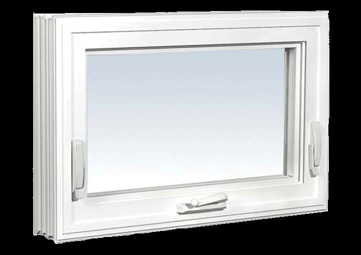 Vinyl Window WC425