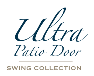 Ultra Patio Door Swing Logo